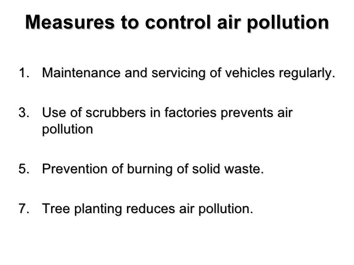 air pollution uncontrolled factory releases On-road mobile source emission control programs (clean fuel, air conditioning, emissions testing, aftermarket automotive products & more) training, workshops, seminars, events tax relief for pollution control property.