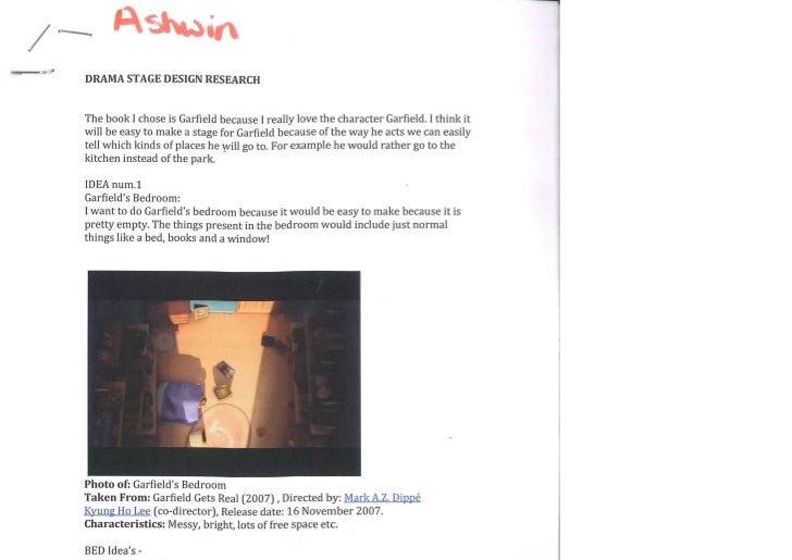 Ashwin Stage Design Gr 8