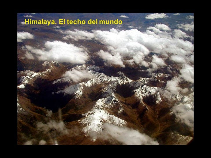 Himalaya. El techo del mundo