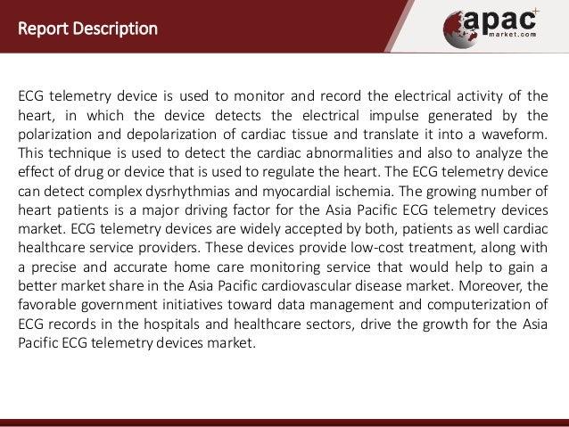 Future ECG Telemetry Devices Market in China, Japan, Malaysia, Singapore, Australia, India Slide 2