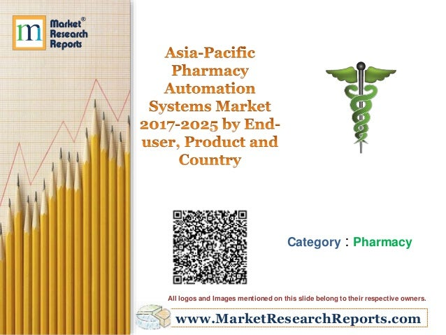 www.MarketResearchReports.com Category : Pharmacy All logos and Images mentioned on this slide belong to their respective ...