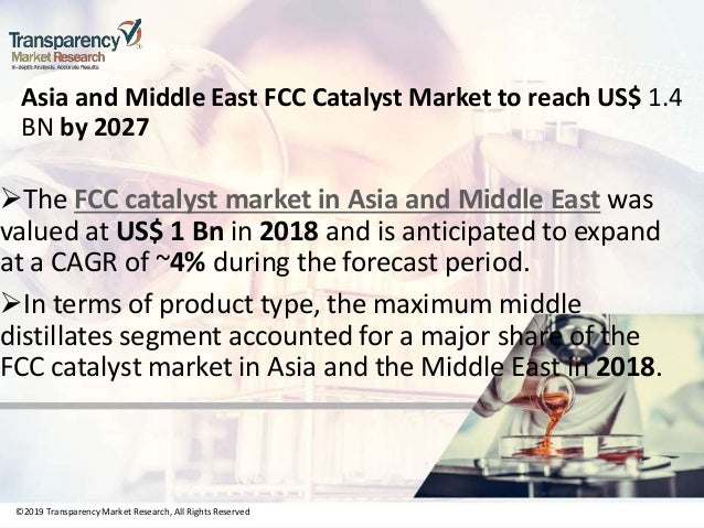 Asia and middle east fcc catalyst market Slide 3