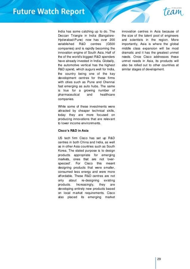 Strategy & Corporate Development