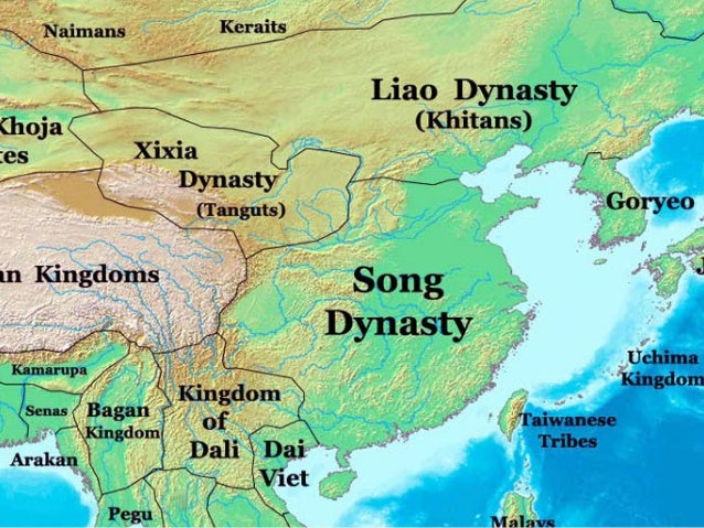 Asia during the middle ages 13 gumiabroncs Images