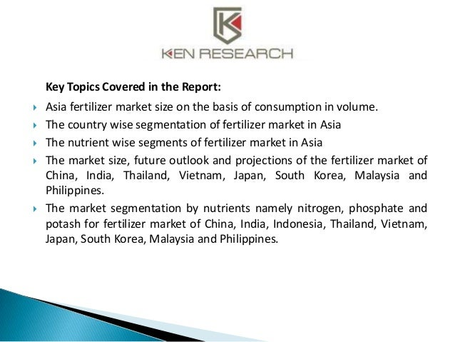 agriculture industry asia fertilizer industry research Controlled-release fertilizers market agriculture industry in most agro-based economies and high population base in the region play a key role in encouraging the adoption of a variety of fertilizers that are capable of boosting food production in the asia pacific controlled-fertilizer.
