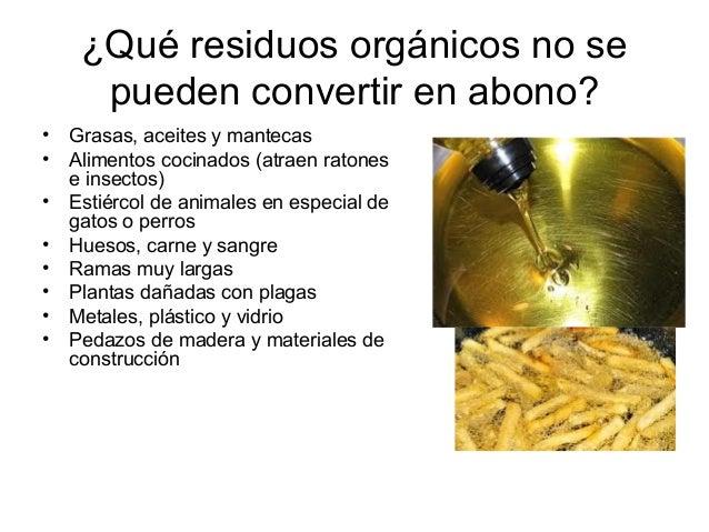Pasos para hacer abono org nicos - Abono organico para plantas ...