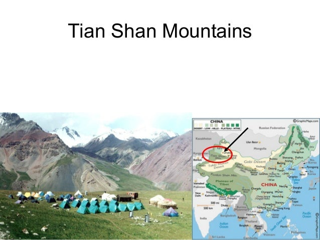 Tien Shan Mountains World Map. Tien Shan Mountains Map   www.imgkid ...