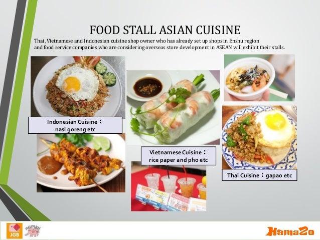 Jally O Thai Fast Food