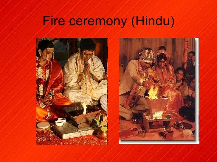 Fire ceremony (Hindu)