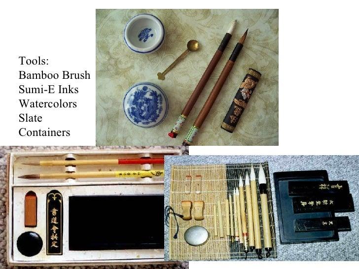 Asian art Slide 2
