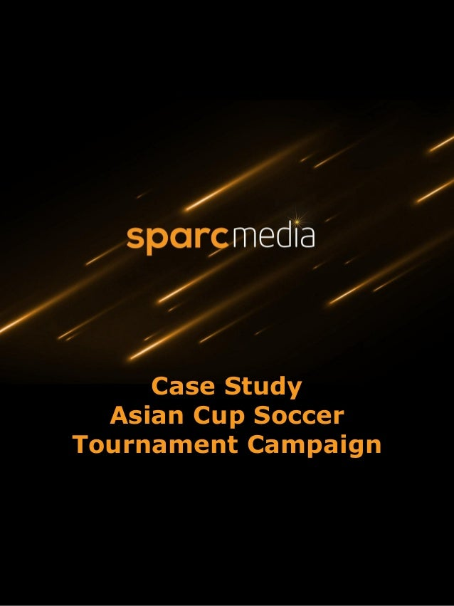 "marketing case study noco soccer Case study 3 - manu soccer academy tom owen, football enthusiast (what we "" yanks"" would call soccer), has been in a close personal."