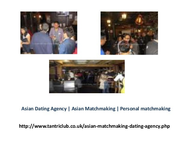 Ipoh matchmaking agency