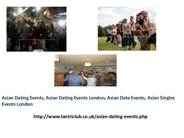 Asian dating london