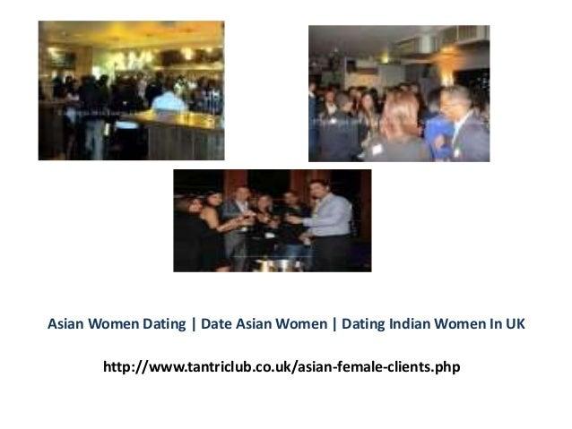 Asiatisk Dating i London