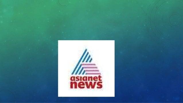 Asianet News Live - YuppTV