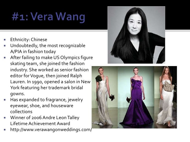 Top 10 A Pia Fashion Designers