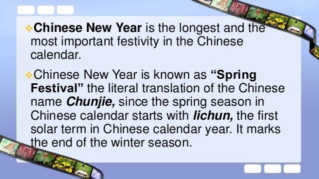 The festival begins on the first day of the first month in the traditional calendar and ends with the Lantern Festival wh...