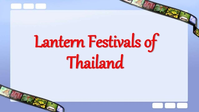 The festival is believed to originate in an ancient practice of paying respect to the spirit of waters. A krathong will be...
