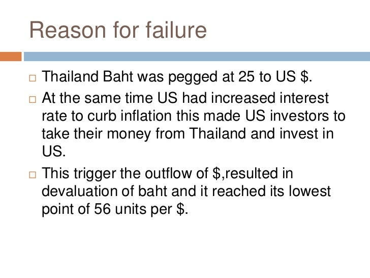 financial crisis in thailand 1997 pdf