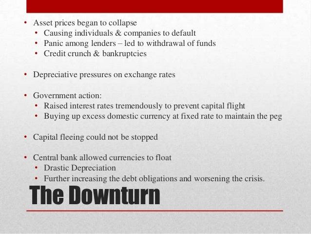 Asian financial crisis 1997 theme 2