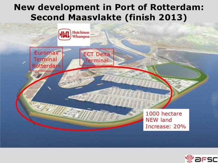 Logistic HOTSPOT Venlo (The Netherlands