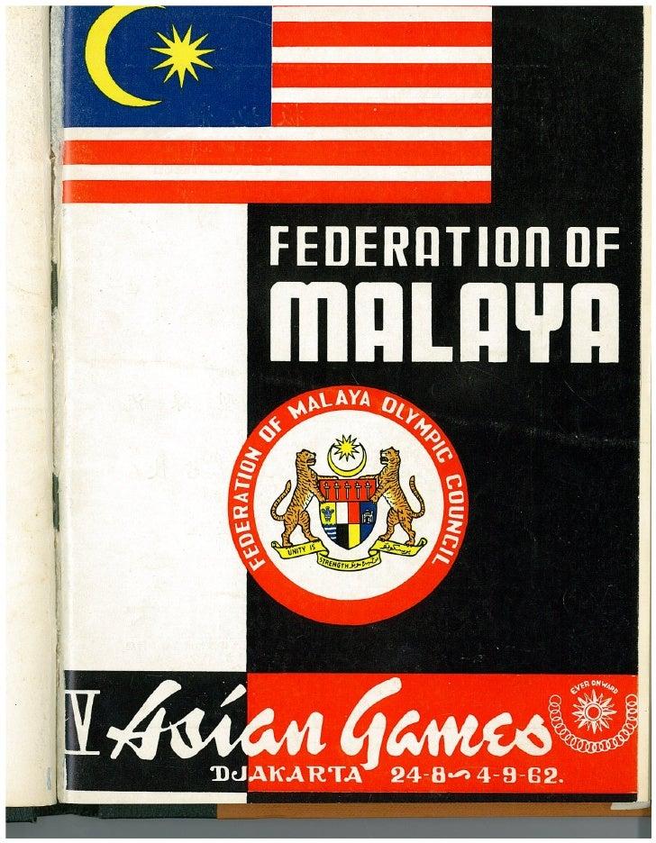Asian Games 1962