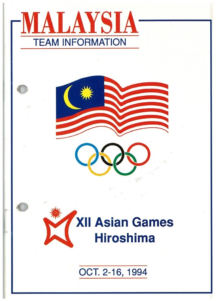 Asian Games 1994