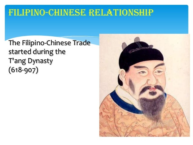 chinese and filipino culture