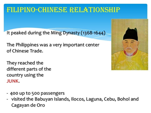 Foreign Influences on Filipino Culture