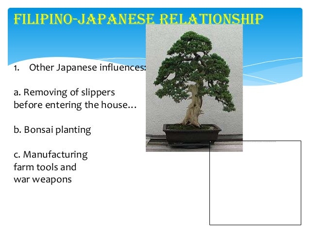 japanese influence on philippine literature • japan's modern history: an outline of the periods [asia for educators] divides japanese history from 1600 to the present into four.
