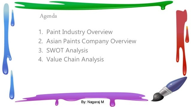 value chain analysis on berger paints Supply chain y asian paints has harnessed the powers of state- of -the-art  peer analysis major paint  berger paints focused on enamels and lower end.