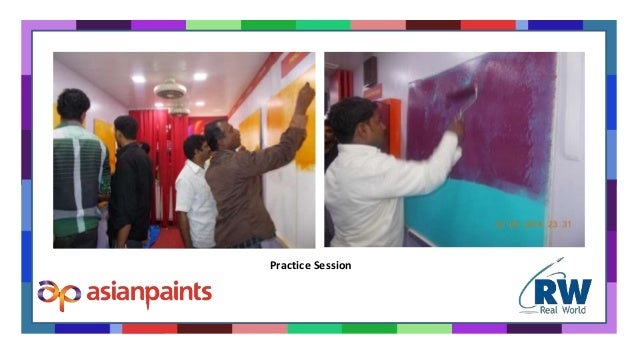 case study on asian paint The case examines the marketing strategy adopted by asian paints after restructuring its businesses the case provides a detailed account of how the company initiated customer relation-building initiatives with services such as colorworld, helpline and home solutions.