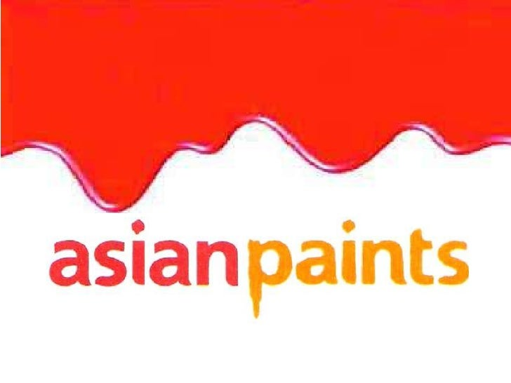 Asian paints final 1