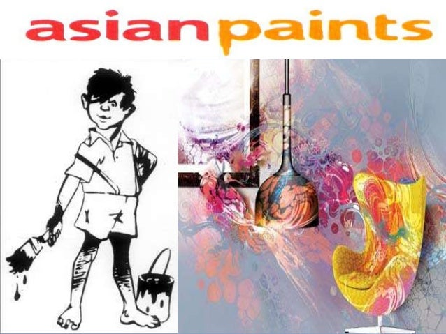 paints asian Mission of