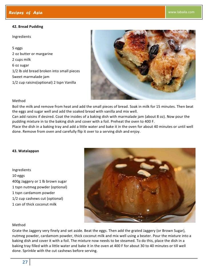 Pudding recipes pudding recipes sinhala pictures of pudding recipes sinhala forumfinder Choice Image