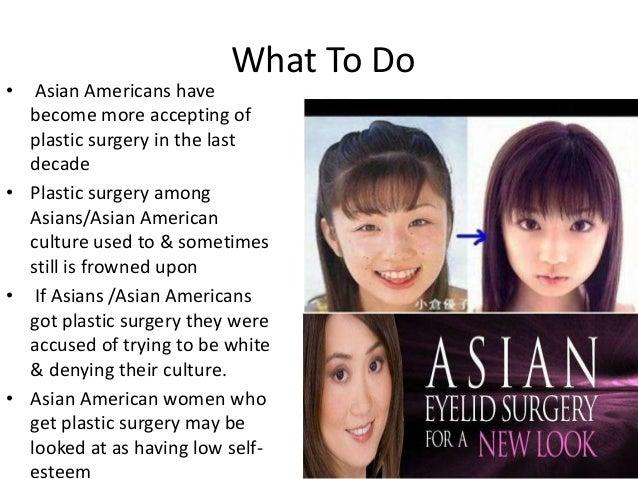 American Vs Asian