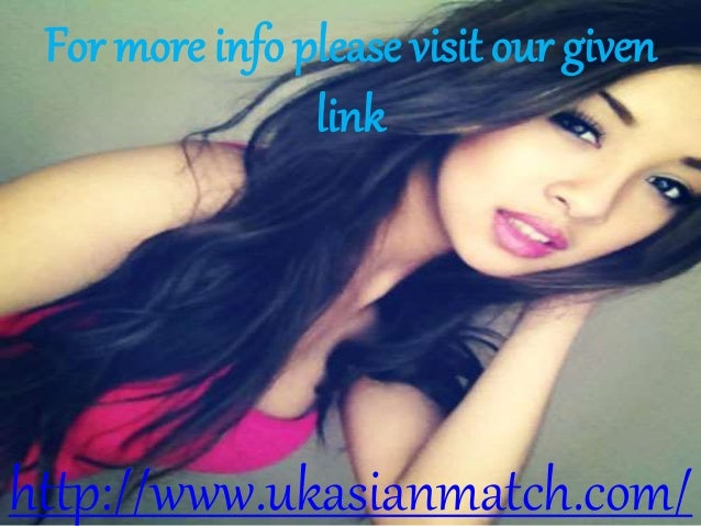 Asian date link