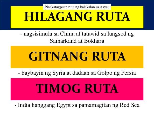 Panahon ng Kolonyalismo at Imperyalismo sa Timog at Kanlurang Asya Slide 3