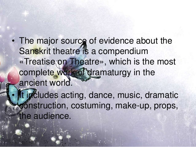 religion in asian theatre The history of theatre charts the development of theatre over the past 2,500 years religious plays were banned in the netherlands in 1539 asian theatre mani.
