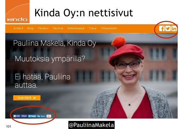 @PauliinaMakela101 Kinda Oy:n nettisivut