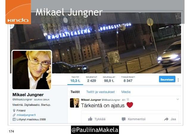@PauliinaMakela174 Mikael Jungner