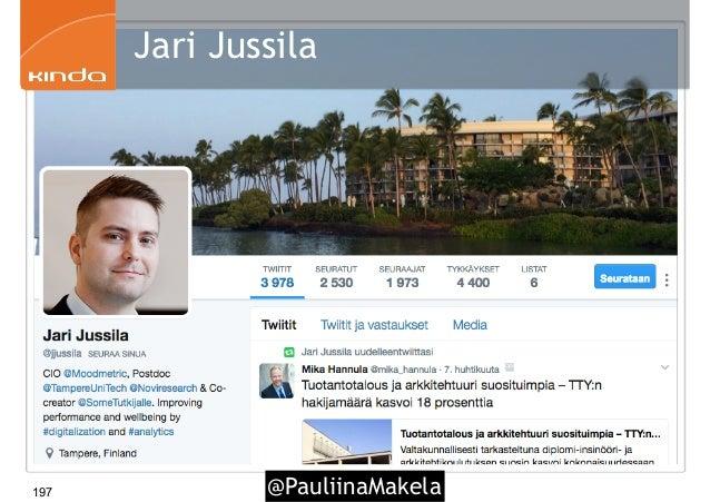 @PauliinaMakela197 Jari Jussila