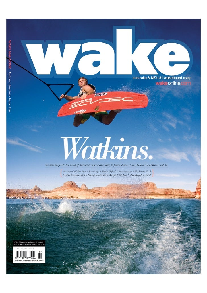 Given the chance, the Asian  wakeboard scene is spreading into   our sights. Stand up and take  notice, you will be hearin...