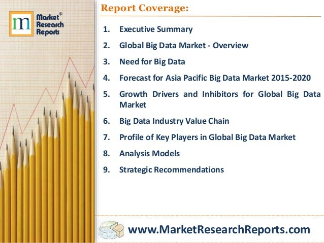 Asia pacific big data market 2015 2020 - The net a porter group asia pacific limited ...