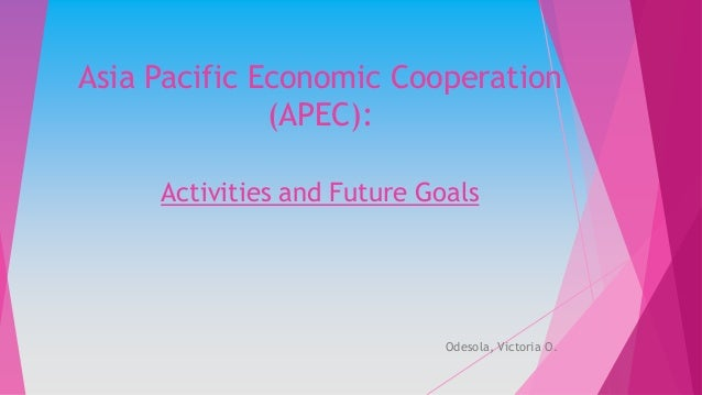 apec its successes and future prospects Economic committee report 2017 ec supported a workshop on exploring options for future apec-oecd indonesia's case study focused on its success in.