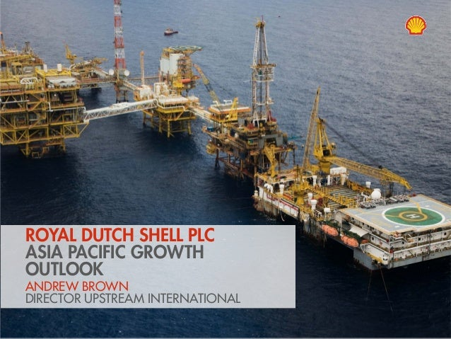 "risk management royal dutch shell 2 cautionary statement the companies in which royal dutch shell plc directly and indirectly owns investments are separate entities in this presentation ""shell."