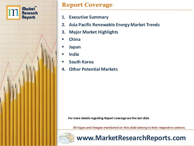 research report on asia renewable energy Read the latest renewable energy research reports  renewable energy world's latest report comes from andy  renewable energy world conference & expo asia.
