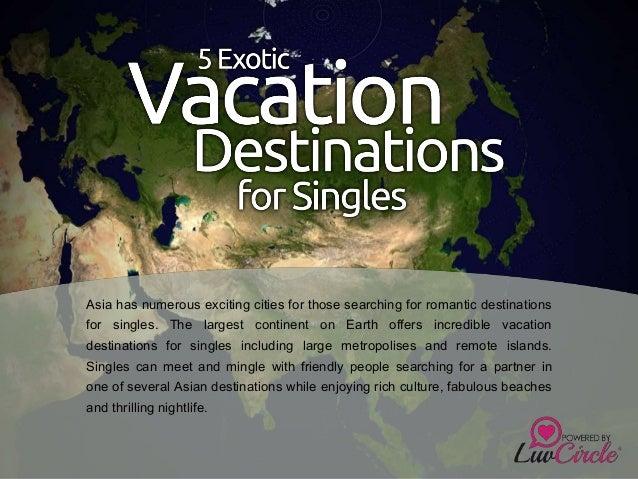 destination asian dating