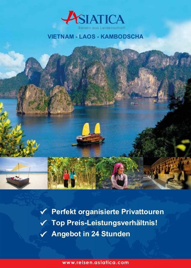 A1203, M3-M4 Gebäude, 91 Nguyen Chi Thanh Straße, Hanoi, Vietnam info.de@asiatica.com +84 46 266 2816 Goldbachweg 21, 8753...