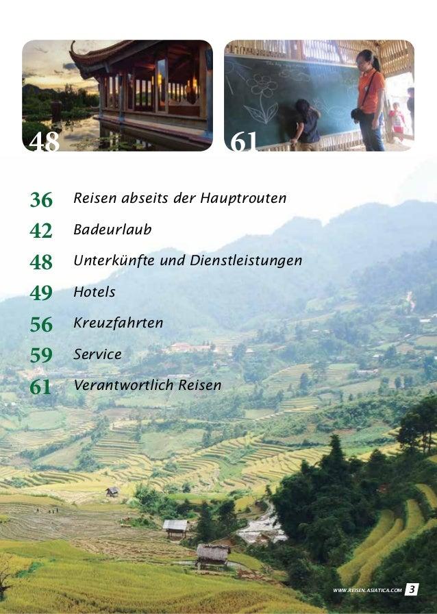 Asiatica reisekatalog 2015 Slide 3
